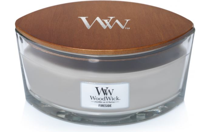 WoodWick Fireside 453,6 g