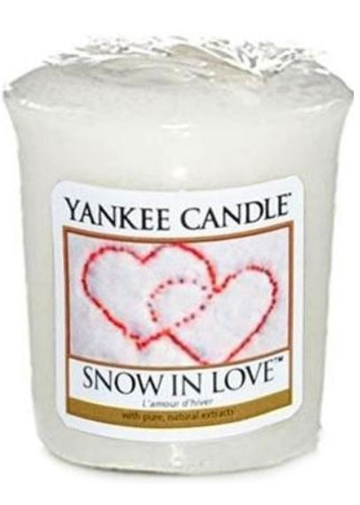 Yankee Candle Snow in Love 49 g