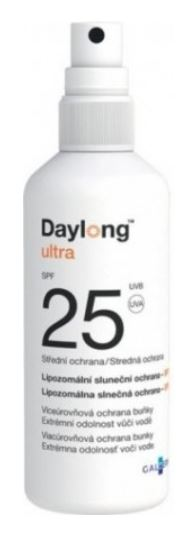 Daylong ultra lipozomálný locio spray SPF25 150 ml