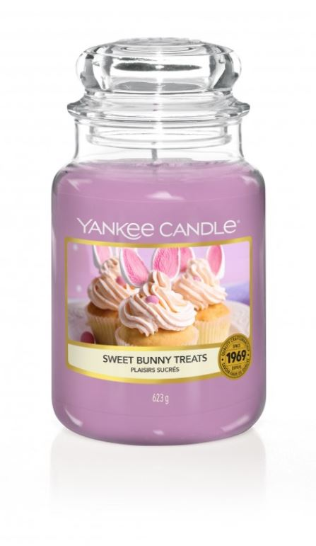 Yankee Candle Sweet Bunny Treats  623 g