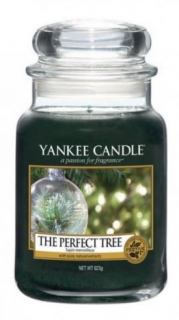 Yankee Candle The Perfect Tree 623 g
