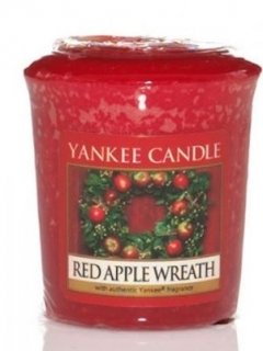 Yankee Candle Red Apple Wreath 49 g