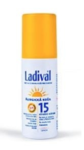 Ladival Allerg spray SPF15 150 ml
