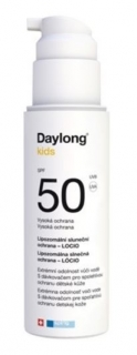 Daylong kids Lotion SPF50 150 ml