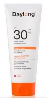 Daylong Protect & Care locio SPF30 200 ml