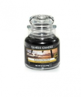 Yankee Candle Black Coconut 104 g