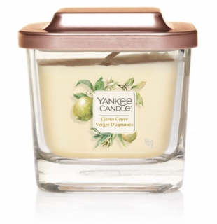 Yankee Candle Elevation - Citrus Grove 96 g