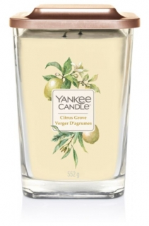 Yankee Candle Elevation - Citrus Grove 552 g