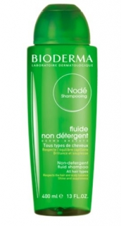 Bioderma Node Fluid šampón 400 ml